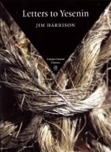 Harrison, Jim Letters to Yesenin