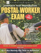 Postal Worker Exam [With Access Code]