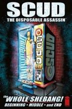Schrab, Rob,   Harmon, Dan,   Carter, Mondy Scud The Disposable Assassin