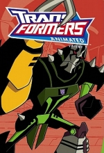 Isenberg, Marty  Isenberg, Marty,   Uhley, Len,   Uhley, Len Transformers Animated 9