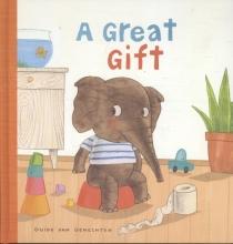 Van Genechten, Guido A Great Gift