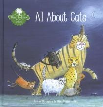 Douglas, Jozua All About Cats