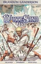 Sanderson, Brandon,   Hoskin, Rik White Sand 1
