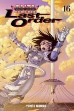 Kishiro, Yukito Battle Angel Alita: Last Order 16