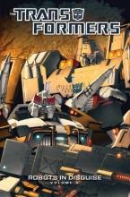 Barber, John The Transformers 4