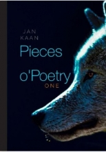 Jan  Kaan Pieces o`Poetry ONE