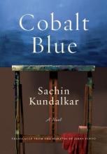 Kundalkar, Sachin Cobalt Blue