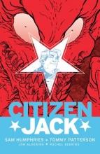 Humphries, Sam Citizen Jack 1
