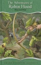 Pyle, Howard Adventures of Robin Hood