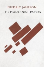 Jameson, Fredric The Modernist Papers