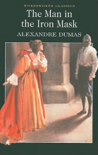 Dumas, Alexandre Man in the Iron Mask