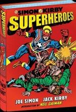 Simon, Joe The Simon and Kirby Superheroes
