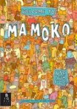 Mizielinska, Aleksandra Welcome to Mamoko