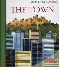 Broutin, Christian The Town
