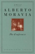 Moravia, Alberto The Conformist