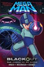 Flynn, Ian Mega Man 7
