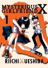 Ueshiba, Riichi Mysterious Girlfriend X 1
