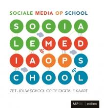 Jacques Verleijen Kevin De Ridder, Sociale media op school