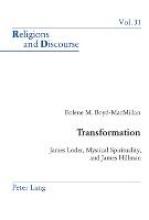 Eolene M. Boyd-MacMillan Transformation