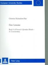 Christine Richardson-Hay First Lessons
