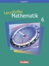 Lernstufen Mathematik 6 SB HS NDS
