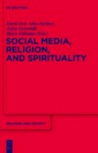 Marie Herbert  David Eric John    Greenhill  Anita    Gillespie, Social Media and Religious Change