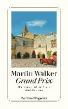 Walker, Martin,   Windgassen, Michael Grand Prix