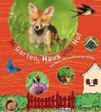 Oftring, Bärbel In Garten, Haus und Hof
