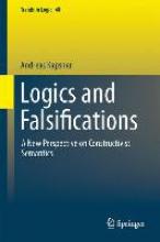 Andreas Kapsner Logics and Falsifications