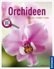 Erfkamp, Joachim Orchideen (Mein Garten)