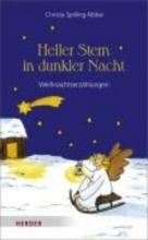 Spilling-Nöker, Christa Heller Stern in dunkler Nacht
