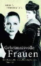 Strohmeyr, Armin Geheimnisvolle Frauen