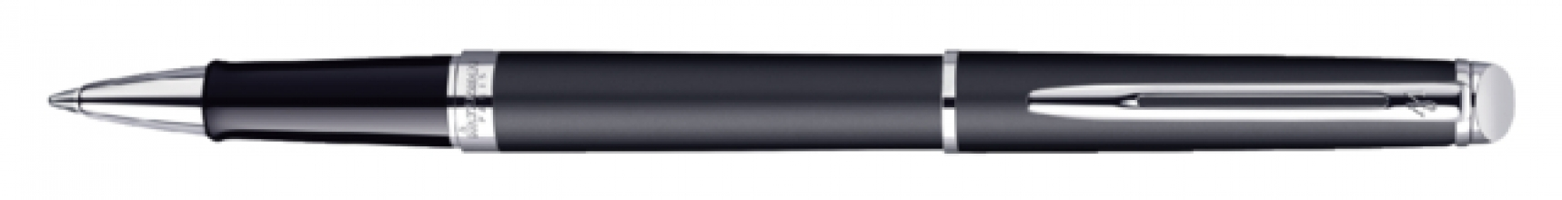 , Rollerpen Waterman Hémisphère Matt Black CT