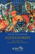 Chatillon, Walter Alexandreis