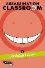 Matsui, Yusei Assassination Classroom 04