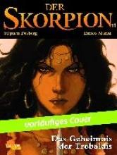 Marini, Enrico Der Skorpion 11: Das Geheimnis der Trebaldi