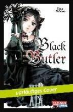 Toboso, Yana Black Butler 19