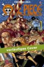 Oda, Eiichiro One Piece 59. Der Tod meines Bruders
