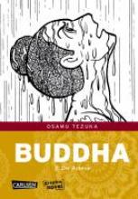 Tezuka, Osamu Buddha 05