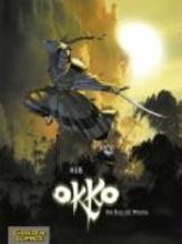 Hub Okko 01. Das Buch des Wassers