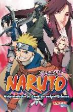 Kishimoto, Masashi Naruto - Geheimmission im Land des ewigen Schnees