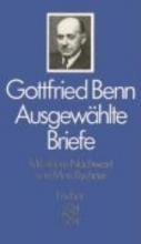 Benn, Gottfried Ausgewhlte Briefe