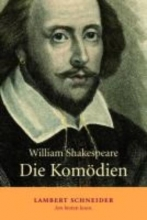 Shakespeare, William Die Komdien