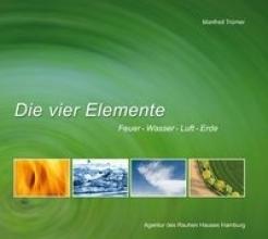 Trümer, Manfred Die vier Elemente