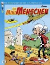 Seron, Pierre Die Minimenschen Maxiausgabe 09