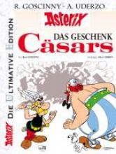 Goscinny, René Die ultimative Asterix Edition 21