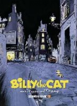 Colman, Stéphan Billy the Cat Gesamtausgabe 01