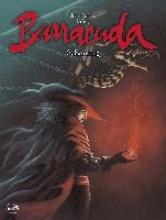 Dufaux, Jean Barracuda 06