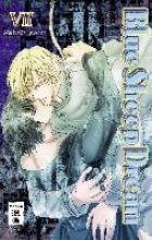 Tateno, Makoto Blue Sheep Dream 07