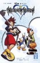 Amano, Shiro Kingdom Hearts White Edition 02